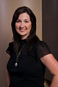 Lisa Ward, Attorney