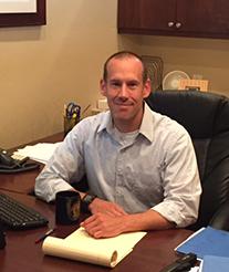Brian Imel, Attorney